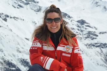Séverine Chanson