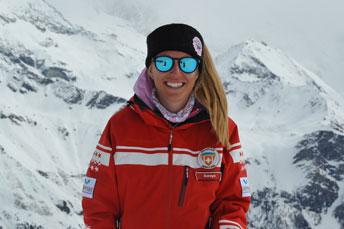 Soraya Lochmatter