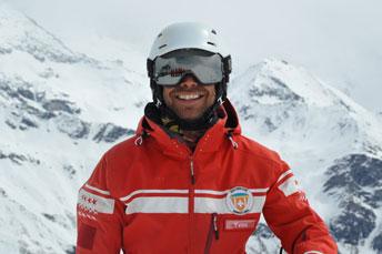 Yves Zufferey