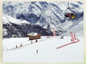 Discover the Snowgarden